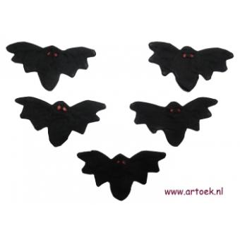 5-vleermuisjes