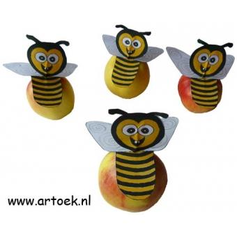 bijenprikker-printable
