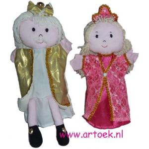 handpop-prins-prinses