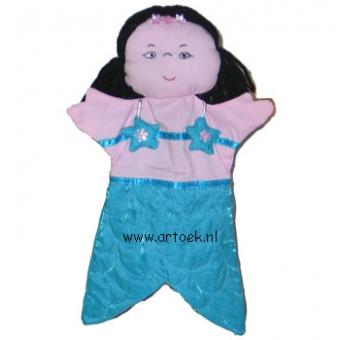 handpop-zeemeermin