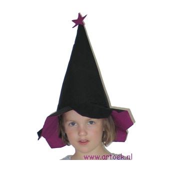 zwarte-hoed