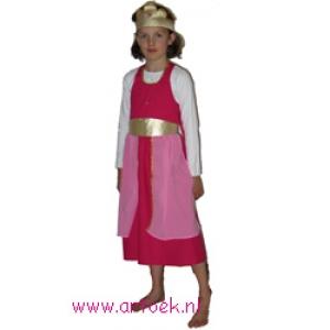 prinses-roze