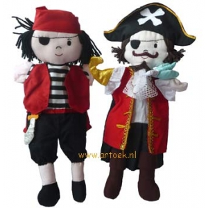 2-piratenhandpoppen