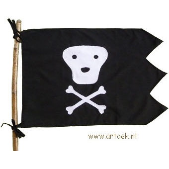 piratenvlag