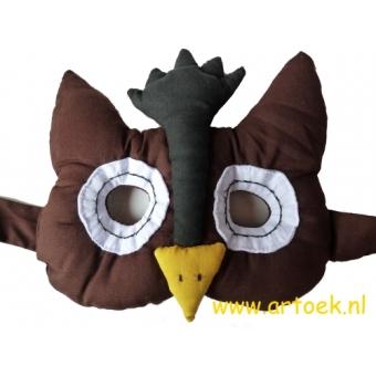 uilenmasker