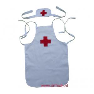 patroon-verpleegster